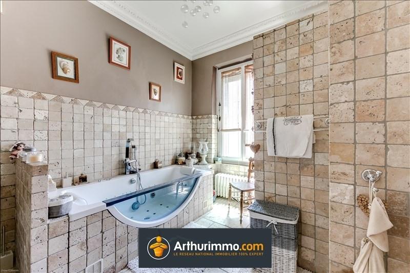 Sale house / villa Morestel 298000€ - Picture 6