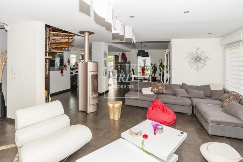 Vente de prestige maison / villa Geispolsheim 560000€ - Photo 3