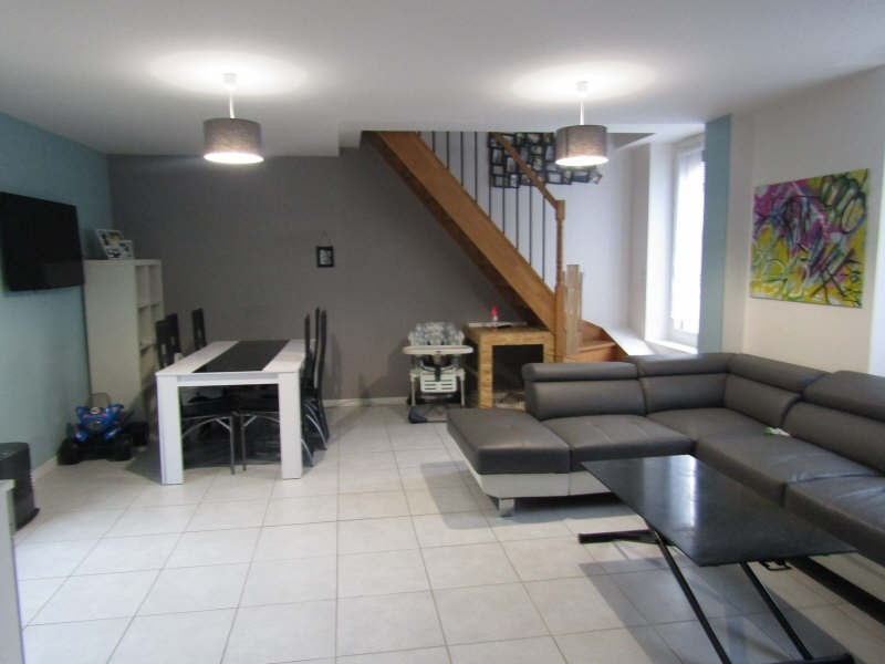 Vente maison / villa Chambly 216200€ - Photo 2