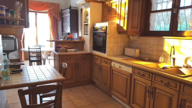 Vente maison / villa Cuisery 290 000€ - Photo 11