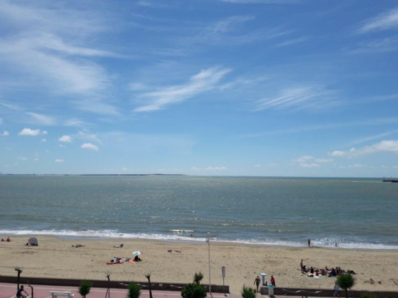 Vacation rental apartment Royan 408€ - Picture 3
