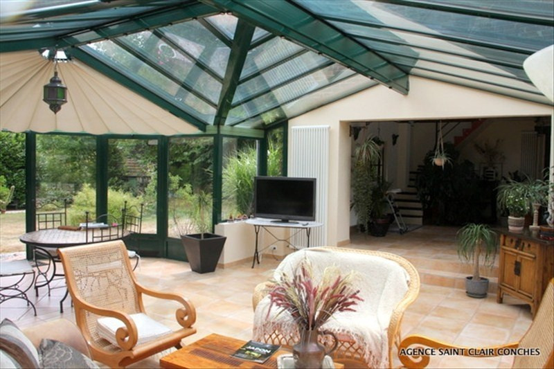 Vente maison / villa Conches en ouche 427 000€ - Photo 5