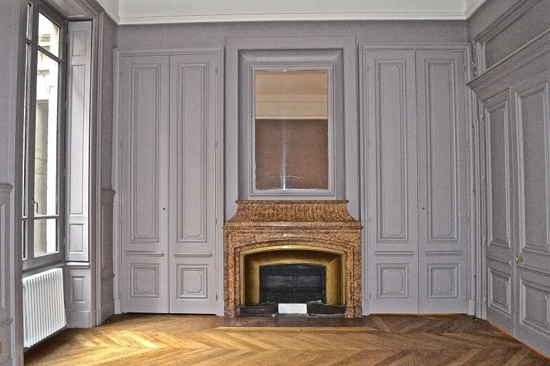 Deluxe sale apartment Lyon 2ème 890000€ - Picture 7