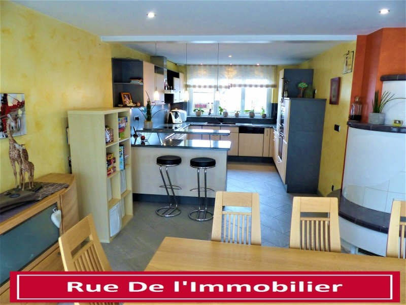 Vente maison / villa Haguenau 359 000€ - Photo 3