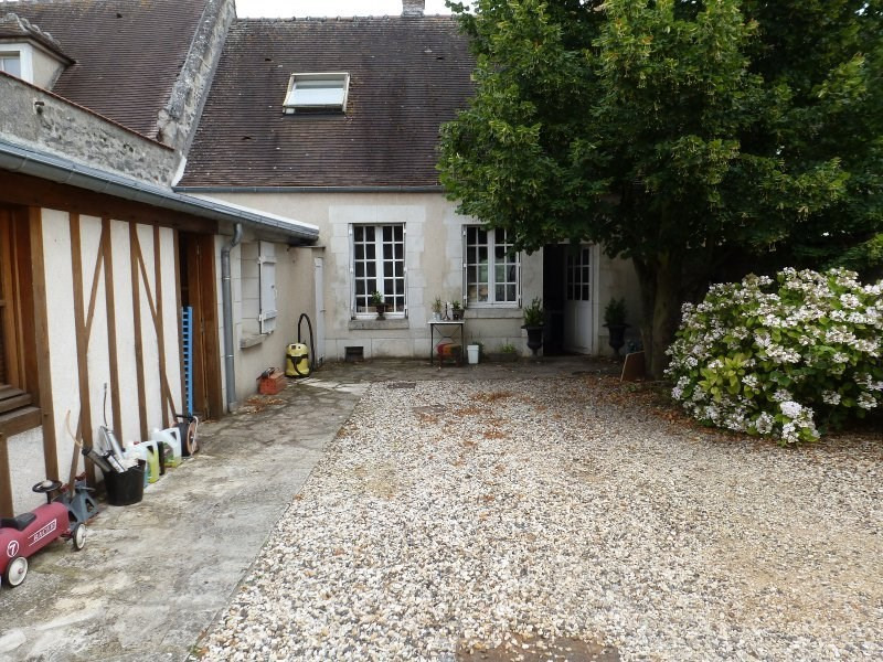 Location maison / villa Raray 1100€ CC - Photo 1