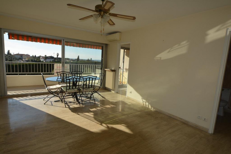 Vente appartement Antibes 217 000€ - Photo 3