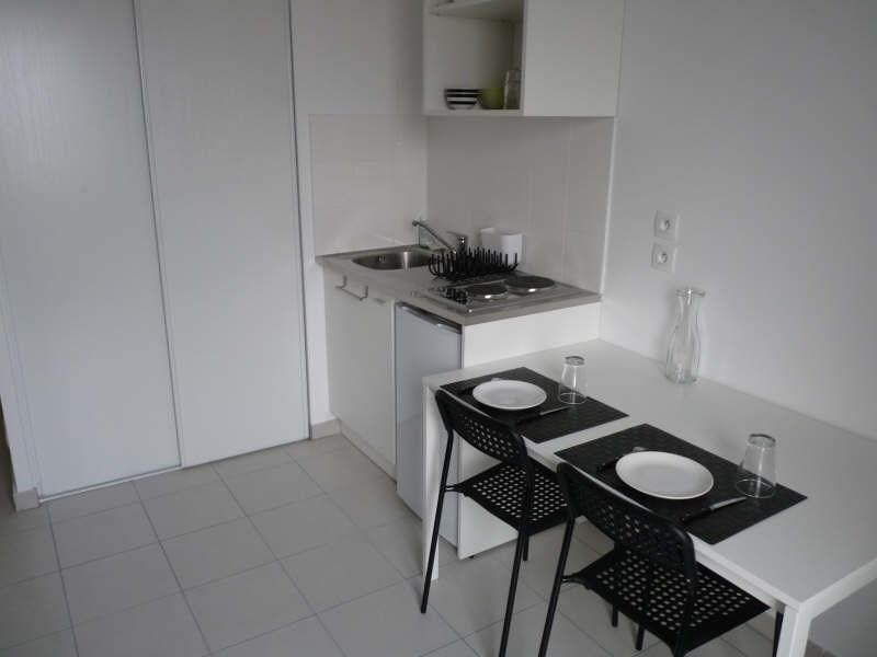 Vente appartement Venissieux 99000€ - Photo 2