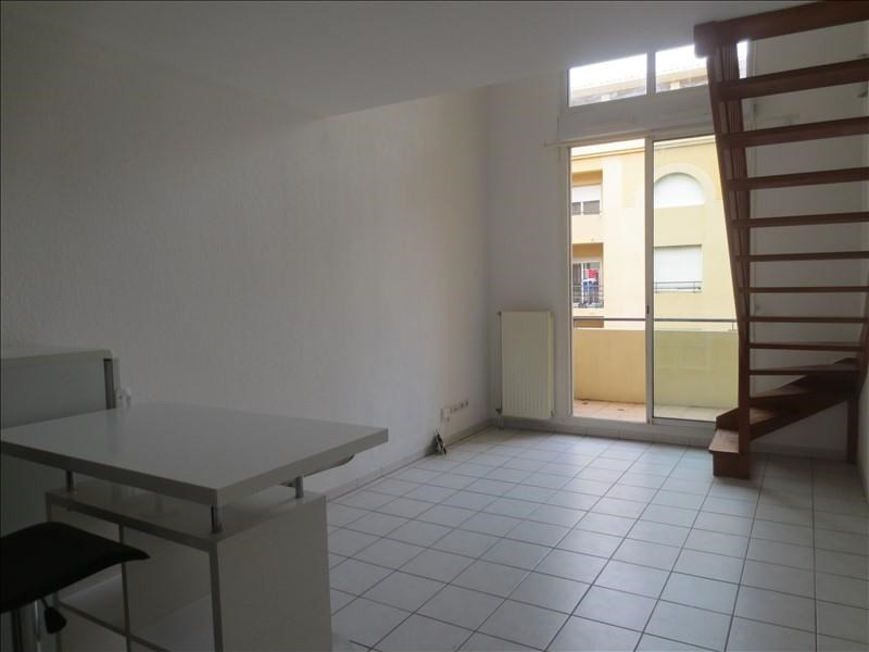 Sale apartment Montpellier 129 000€ - Picture 4