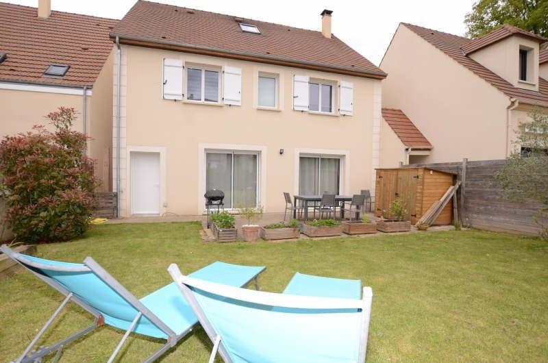 Vente maison / villa Bois d arcy 623000€ - Photo 1