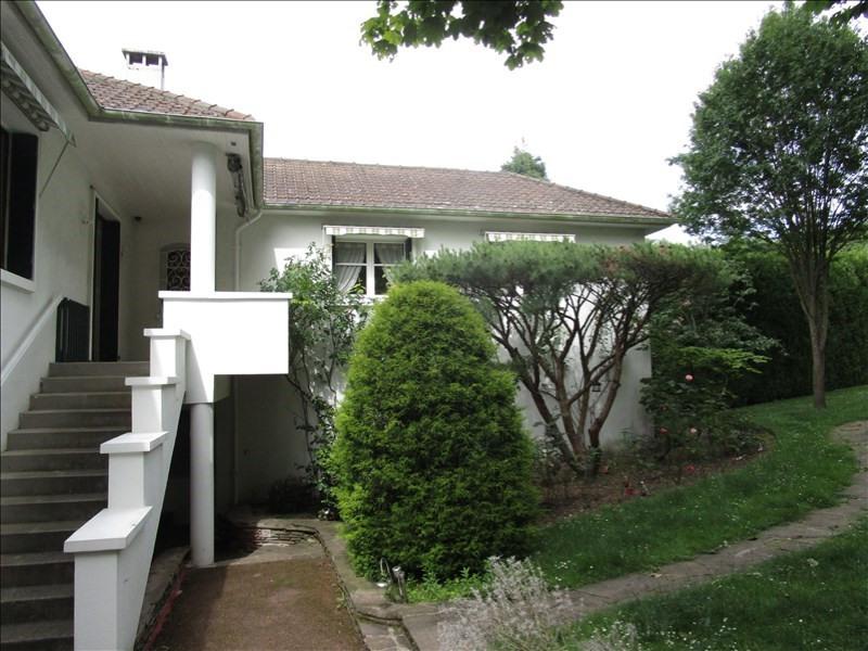 Vente maison / villa L'étang-la-ville 930000€ - Photo 4