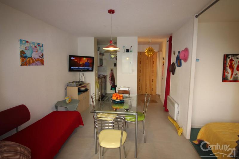 Sale apartment Touques 125000€ - Picture 6