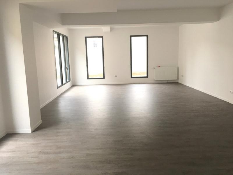 Affitto ufficio Montreuil 2646€ HT/HC - Fotografia 5