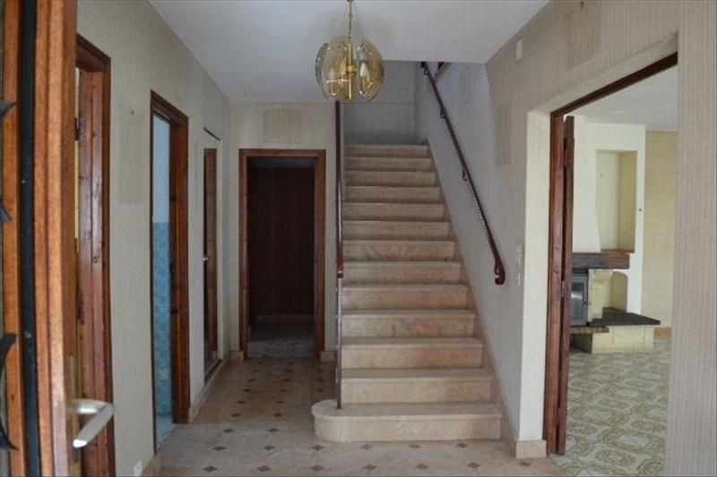 Sale house / villa St brisson 108000€ - Picture 6