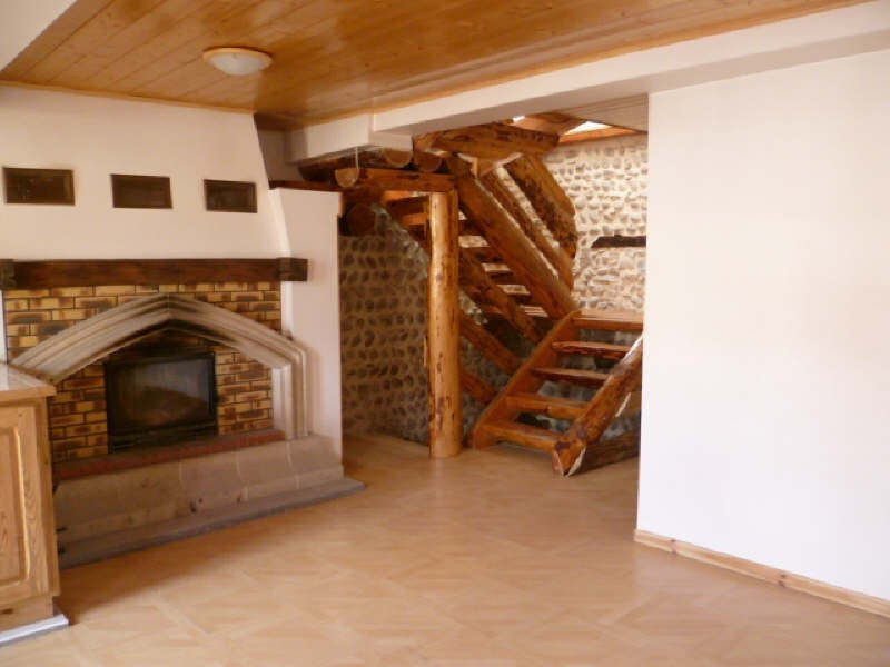 Rental house / villa Chatonnay 630€cc - Picture 2