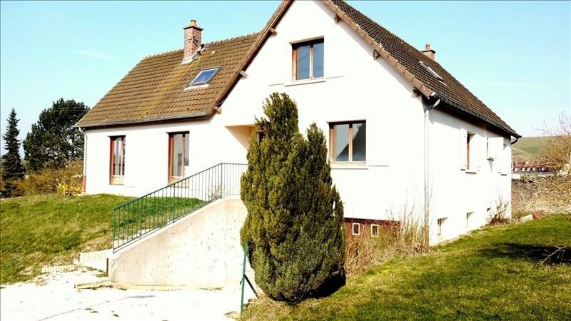 Sale house / villa Chatillon sur seine 299000€ - Picture 2