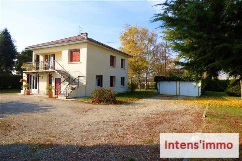 Investment property house / villa Bourg de peage 268 000€ - Picture 1