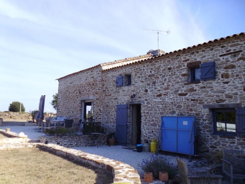Vente maison / villa Legé 304000€ - Photo 1