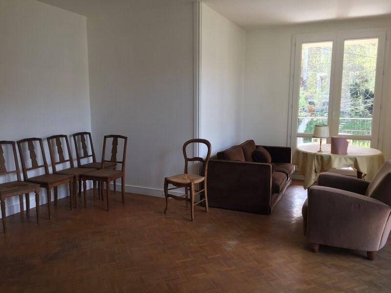 Vendita appartamento Villennes sur seine 305000€ - Fotografia 2