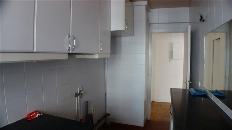 Vente appartement Boulogne billancourt 378000€ - Photo 3