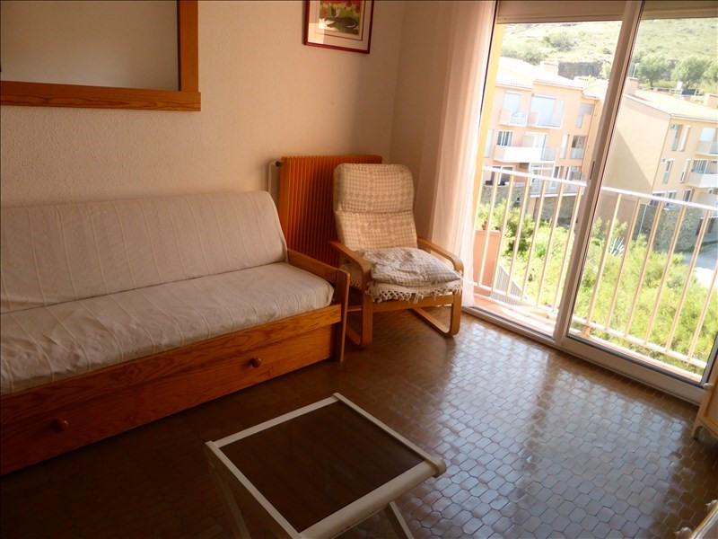 Vente appartement Collioure 180000€ - Photo 7