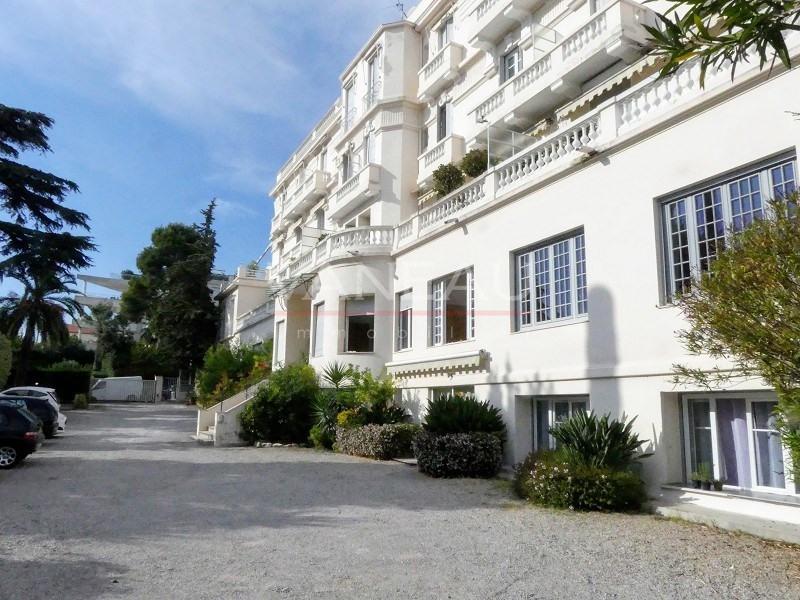 Vente de prestige appartement Juan-les-pins 350000€ - Photo 10