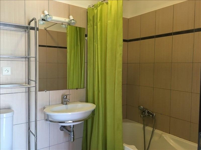 Vente appartement L ile rousse 143000€ - Photo 5
