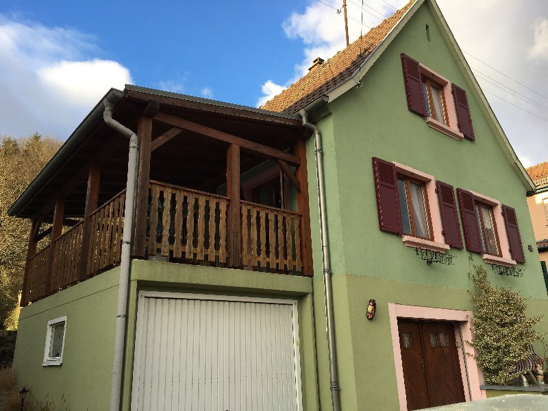 Vente maison / villa Colmar 258 000€ - Photo 2