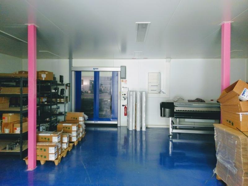 Rental empty room/storage Pont d ain 2300€ HT/HC - Picture 6