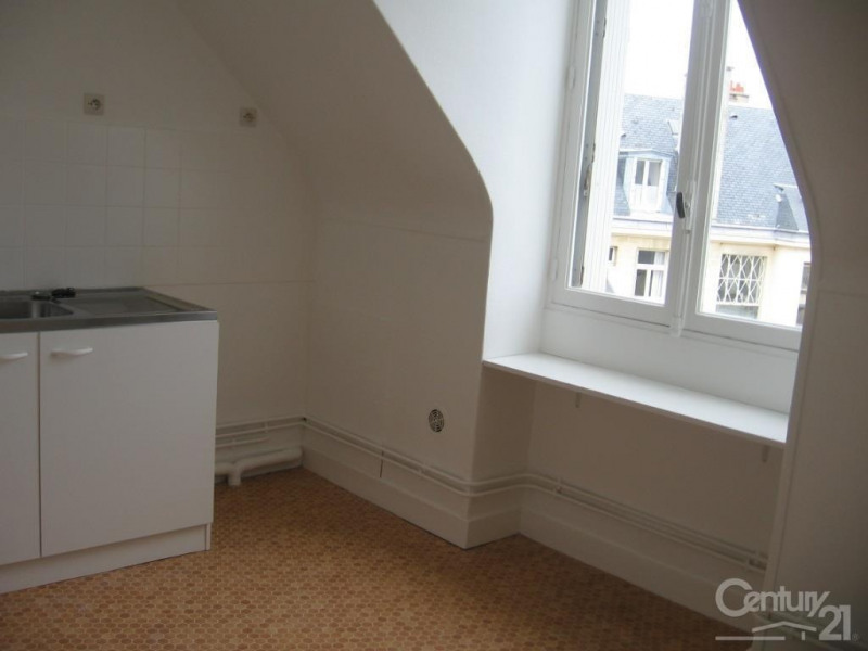 Vente appartement Caen 150 000€ - Photo 4