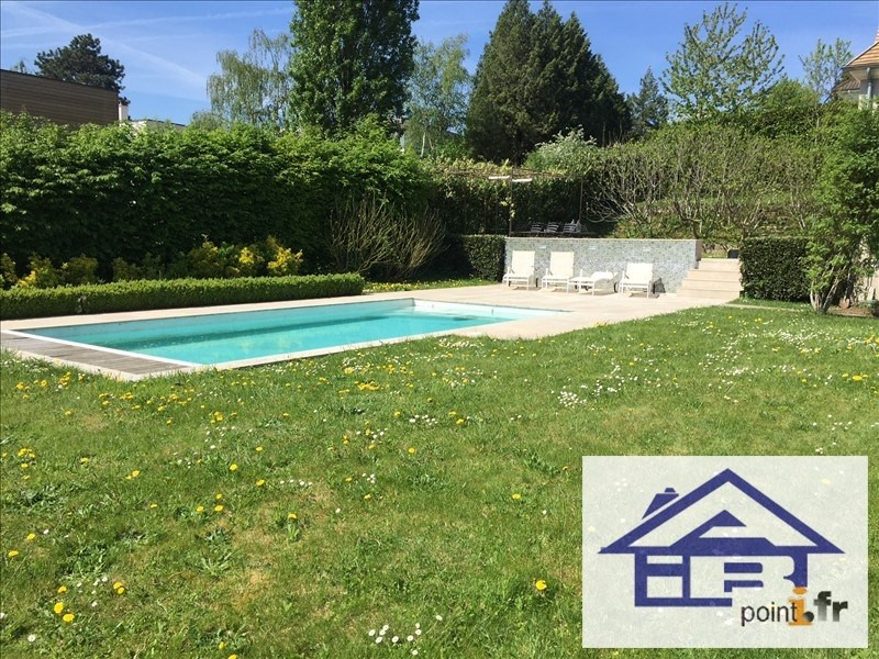 Deluxe sale house / villa Mareil marly 1283000€ - Picture 4