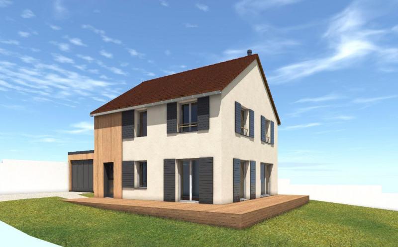 Vendita terreno Montlhery 169000€ - Fotografia 4