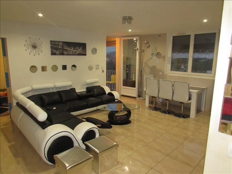 Venta  apartamento Beziers 140000€ - Fotografía 1