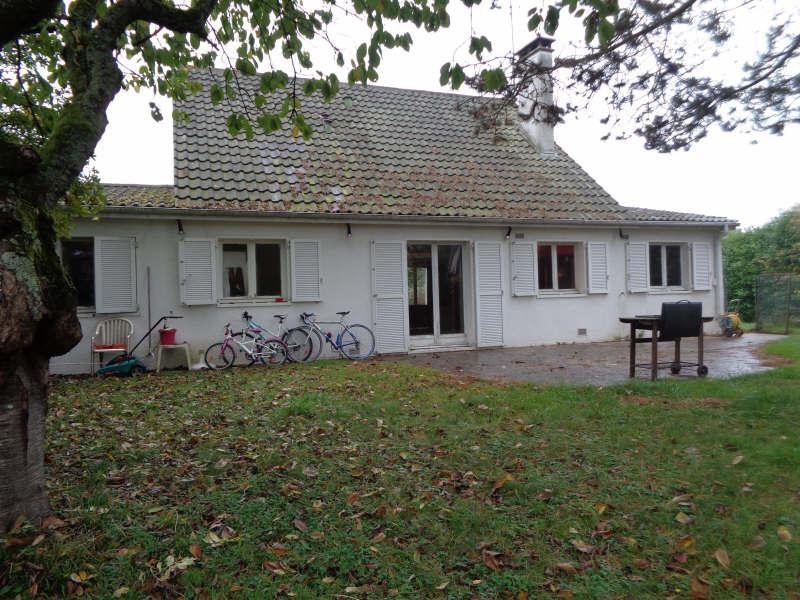 Sale house / villa Lesigny 424000€ - Picture 1