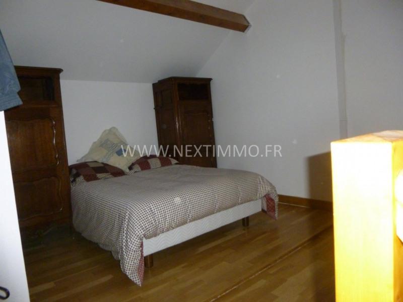 Venta  apartamento Saint-martin-vésubie 146000€ - Fotografía 11