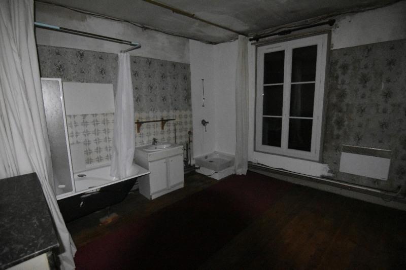 Vente maison / villa Cires les mello 131000€ - Photo 4