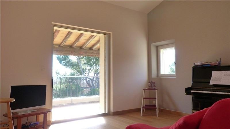 Verkoop van prestige  huis Carpentras 630000€ - Foto 6