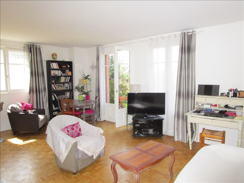 Vente appartement Versailles 460000€ - Photo 2