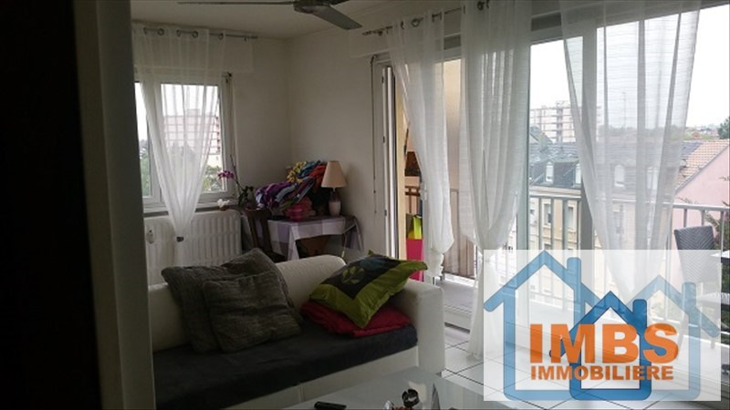 Produit d'investissement appartement Mulhouse 71 000€ - Photo 2