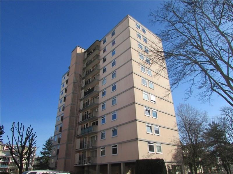 Vendita appartamento Mont st aignan 117000€ - Fotografia 7