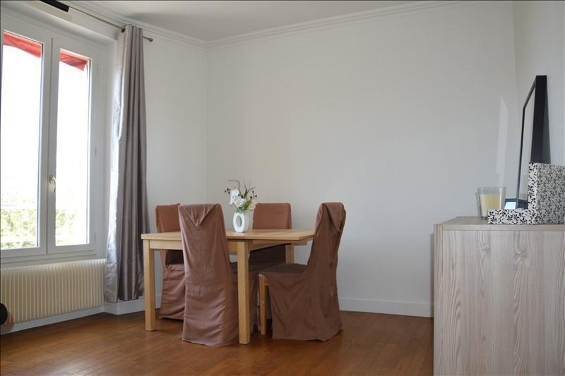 Sale apartment St maur des fosses 285000€ - Picture 2