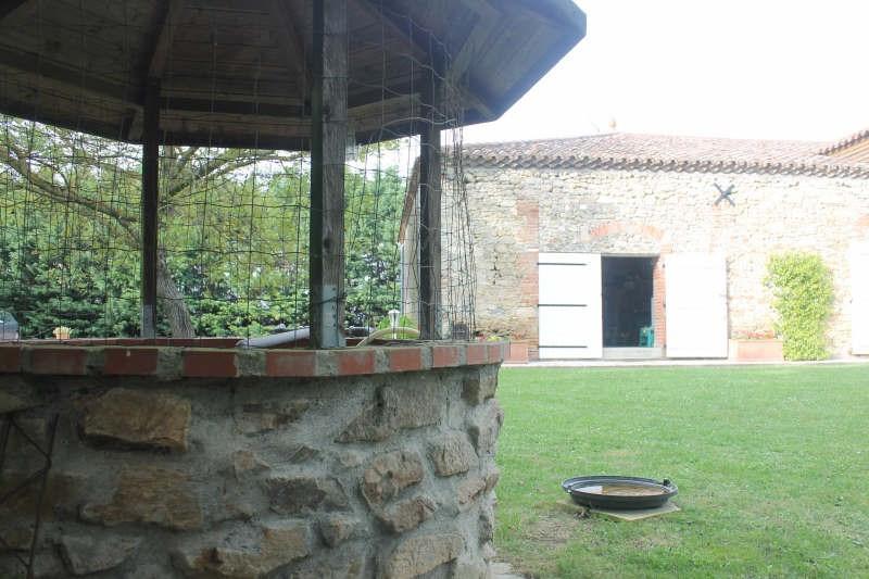 Vente maison / villa 3 mn caraman 545000€ - Photo 5