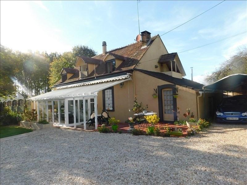 Sale house / villa Courtenay 235000€ - Picture 8