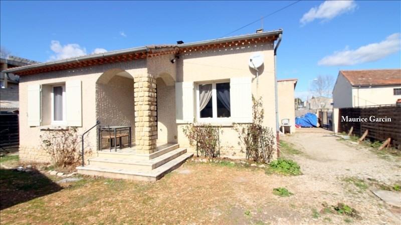 Vente maison / villa Monteux 230000€ - Photo 1