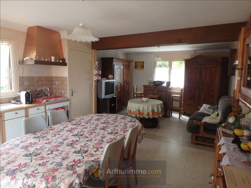 Vente maison / villa Viriat 230000€ - Photo 4