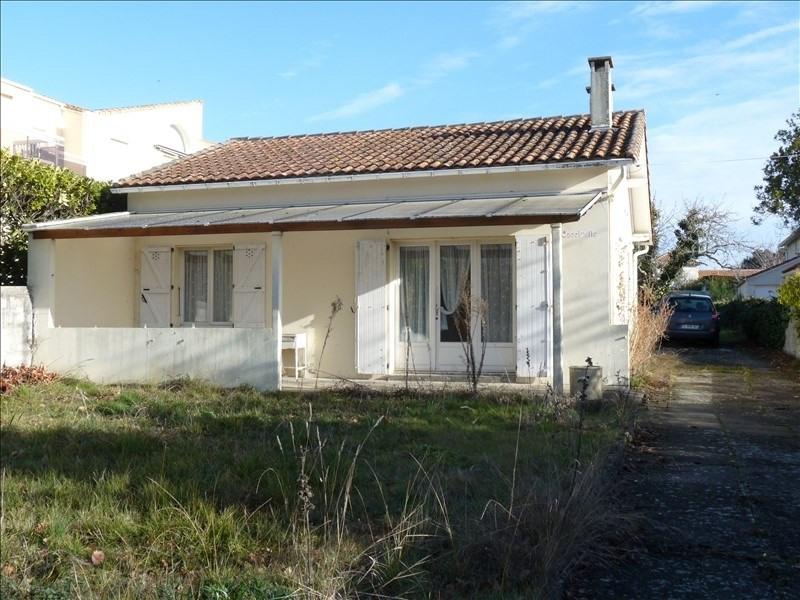 Sale house / villa Vaux sur mer 359000€ - Picture 1