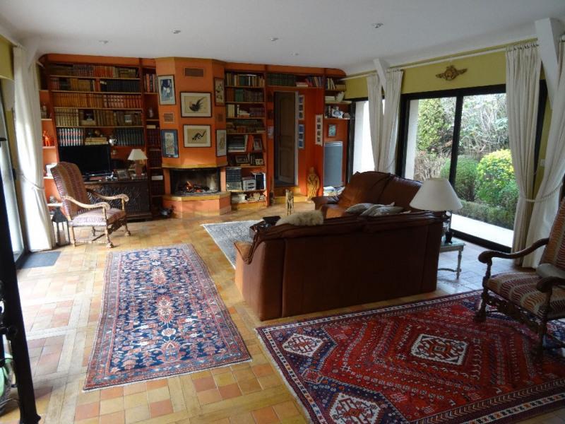 Revenda residencial de prestígio casa Ploemel 586850€ - Fotografia 3