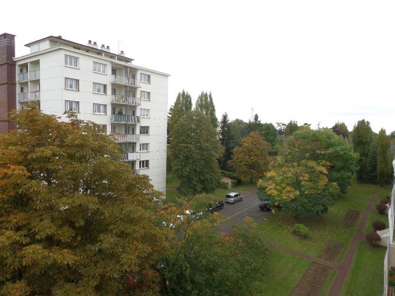 Vente appartement La celle st cloud 299000€ - Photo 2