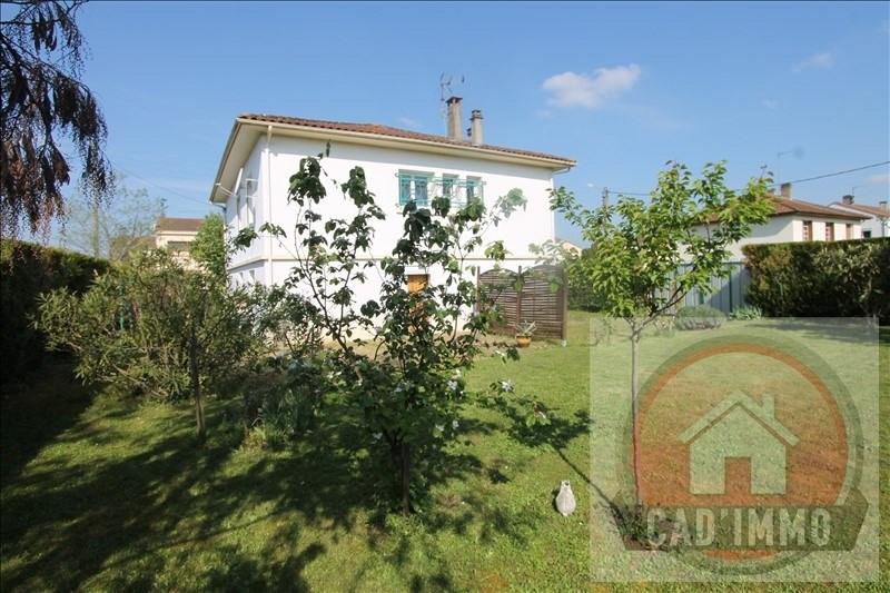 Sale house / villa Bergerac 163000€ - Picture 7