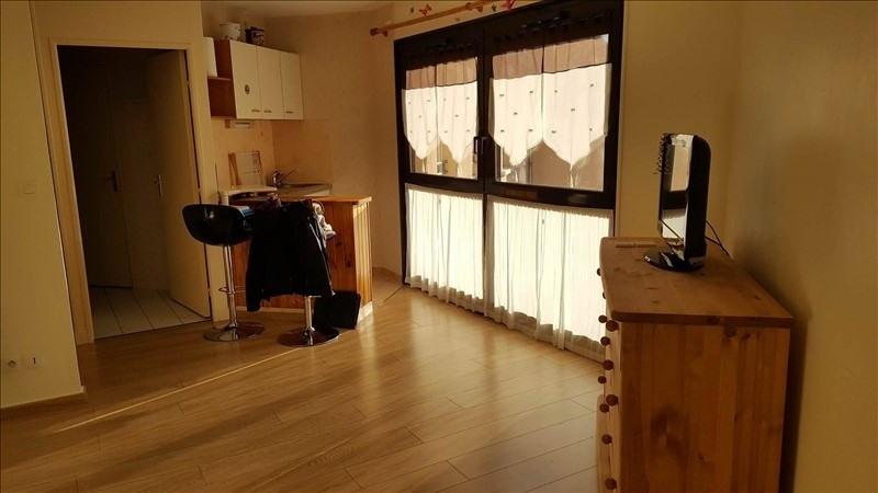 Verkoop  appartement Maintenon 83000€ - Foto 2