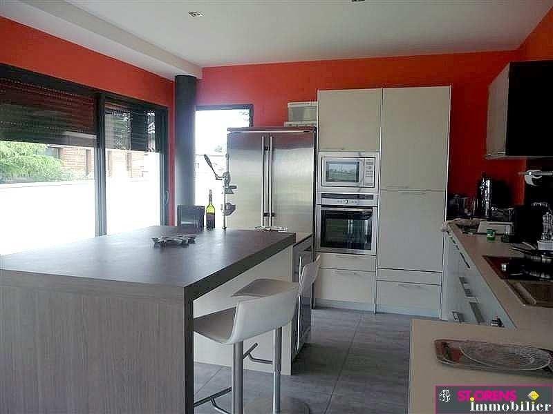 Deluxe sale house / villa Ramonville coteaux 799000€ - Picture 2